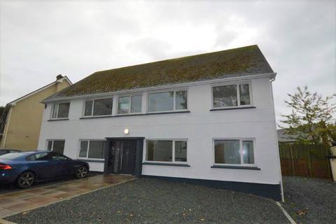 1 bedroom flat for sale - Lon Hendre, Waunfawr, Aberystwyth, Ceredigion, SY23