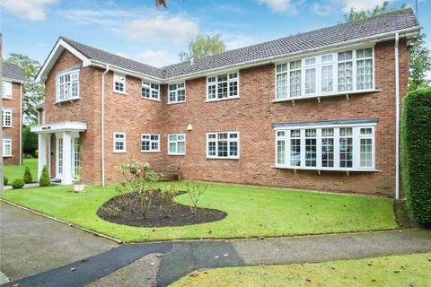 2 bedroom apartment for sale - Pinewood Court, South Downs Road, Bowdon