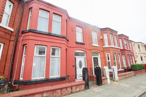 4 bedroom terraced house for sale - Lawton Road, Waterloo, Liverpool, L22