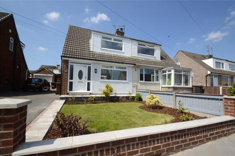 2 bedroom semi-detached house to rent - Dudley Avenue, Oswaldtwistle, Accrington, Lancashire, BB5