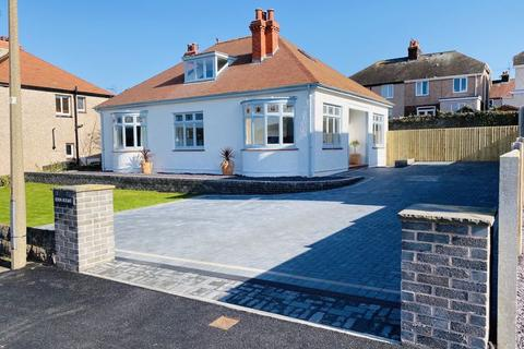 3 bedroom detached bungalow for sale - Glyn Y Marl Road, Llandudno Junction