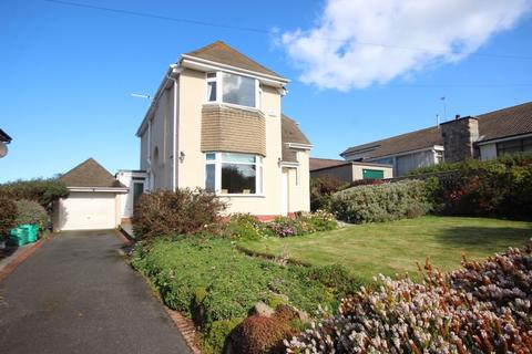 3 bedroom detached house for sale - Hawes Drive, Deganwy