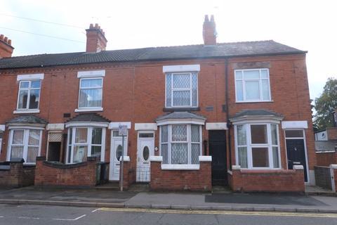 3 bedroom terraced house for sale - Paddock Street, Wigston