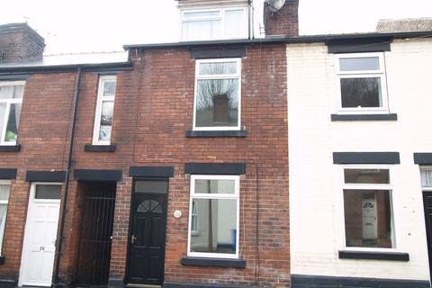 3 bedroom terraced house to rent - 24 Athol Road, Norton Hammer, Sheffield S8 0PA