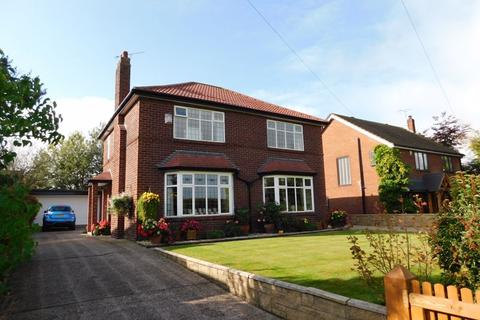 4 bedroom detached house for sale - Sandbach Road, Stoke-On-Trent