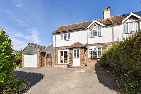 4 bedroom semi-detached house for sale - Poynings Road, Poynings