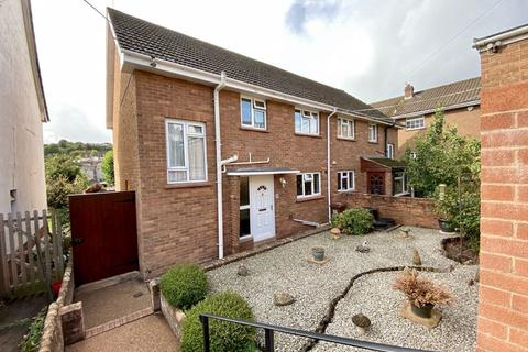 3 bedroom semi-detached house for sale - Hawthorn Road, Crediton