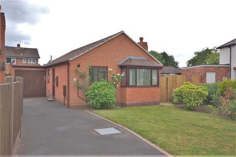 2 bedroom detached bungalow for sale - 10 Beaumaris Road, Newport, TF10