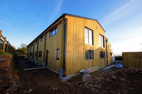 3 bedroom barn conversion to rent - 3 Penpillick Barn, Par