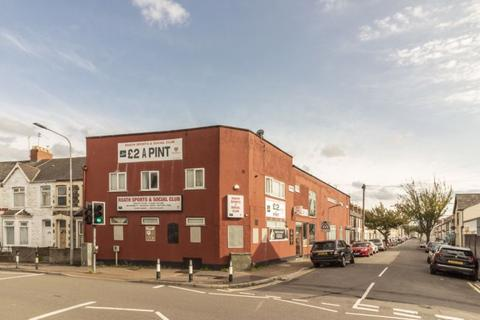 Mixed use for sale - Broadway, Cardiff REF#00008529