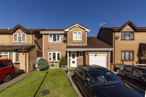 4 bedroom detached house for sale - Sunningdale, Caerphilly - REF# 00011241