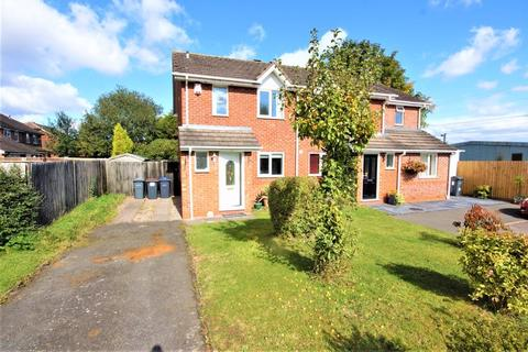 2 bedroom semi-detached house for sale - York Close, Bournville, Birmingham