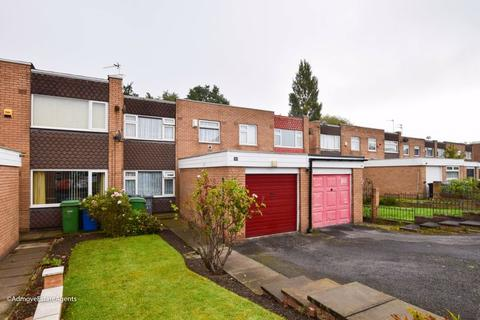 3 bedroom terraced house for sale - Redbrook Road, Timperley, WA15