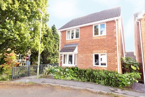 4 bedroom detached house for sale - Sunnyfield Rise, Bursledon, Southampton