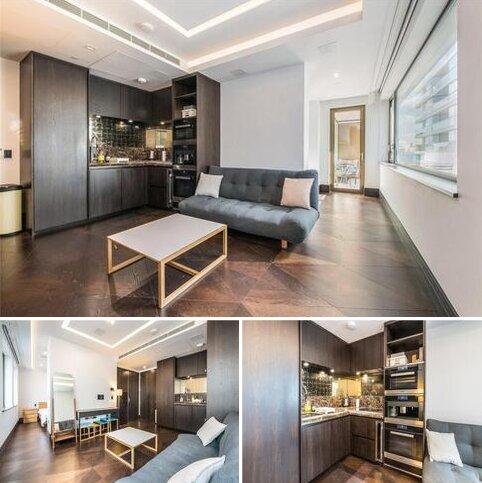 1 bedroom flat for sale - Blenheim House, One Tower Bridge, Crown Square, London, SE1