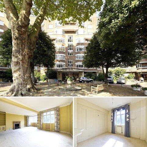 3 bedroom flat for sale - Melton Court, Onslow Crescent, London, SW7