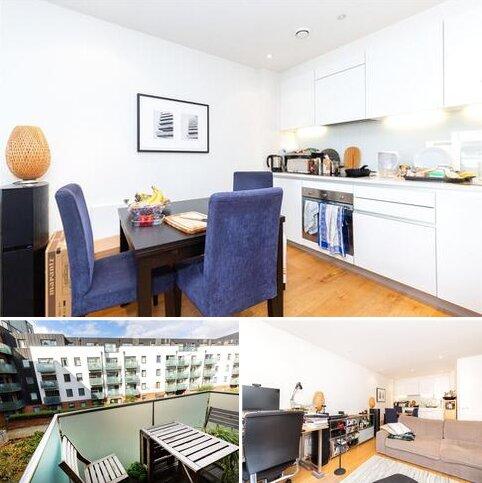 1 bedroom flat to rent - Tiltman Place, Hornsey Road, London, N7