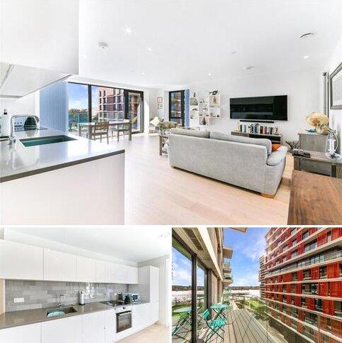 2 bedroom flat for sale - Fairwater House, 1 Bonnet Street, Newham, London, E16