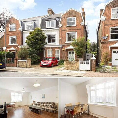 2 bedroom flat for sale - Erpingham Road, Putney, London, SW15