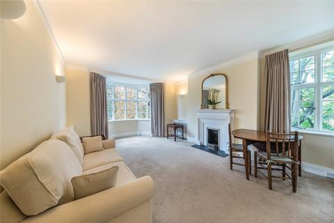 3 bedroom flat to rent - Pembroke Court, South Edwardes Square, London, W8