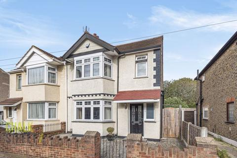 3 bedroom semi-detached house for sale - Willow Street, Romford, RM7
