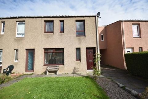 3 bedroom end of terrace house for sale - Haugh Road, Elgin