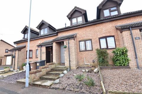 1 bedroom terraced house to rent - Tilgate, Luton