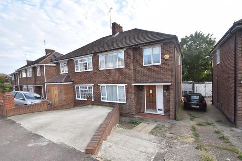3 bedroom semi-detached house for sale - Grampian Way, Luton