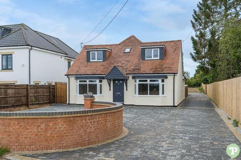 4 bedroom detached house for sale - Woodperry Road, Beckley