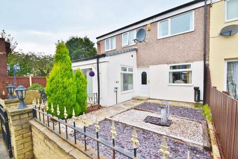 2 bedroom terraced house for sale - Hampson Close, Manchester