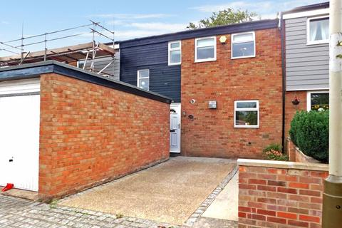 3 bedroom house for sale - Harris Road, Leicester