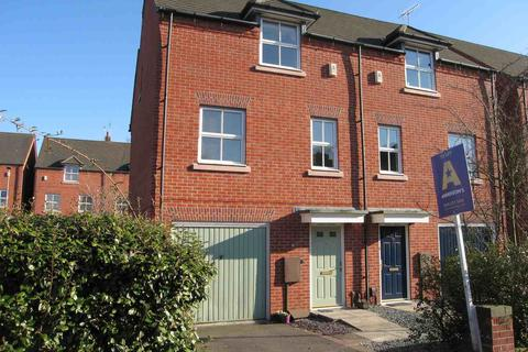 3 bedroom house to rent - Stoneygate
