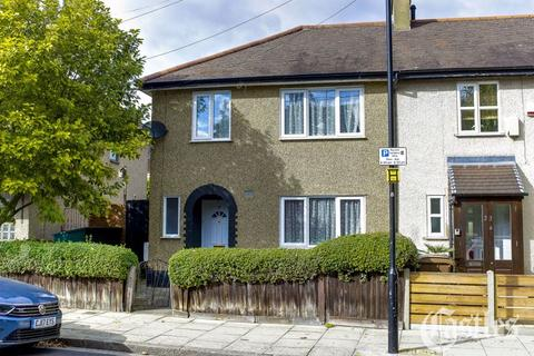 3 bedroom terraced house for sale - Casimir Road, London