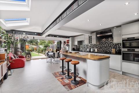 6 bedroom semi-detached house for sale - Alexandra Road, N8