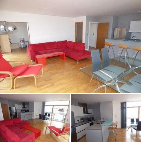 2 bedroom apartment to rent - 23 Church Street, Manchester, M4 1PY