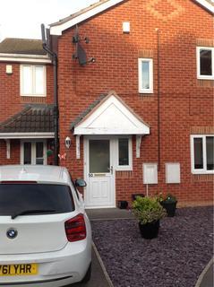 2 bedroom apartment to rent - Grange farm drive