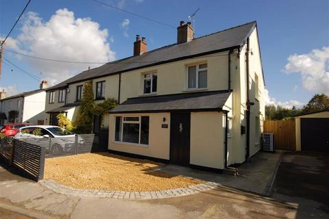 3 bedroom semi-detached house for sale - Andoversford