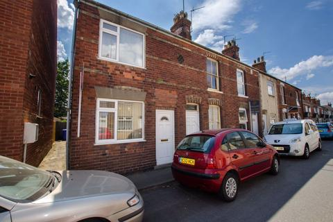 2 bedroom terraced house to rent - Wyberton Low Road, Boston, Lincolnshire