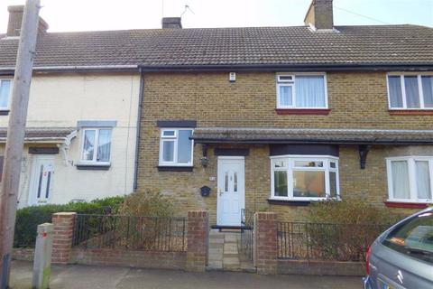 3 bedroom terraced house for sale - Sir Evelyn Road, Rochester