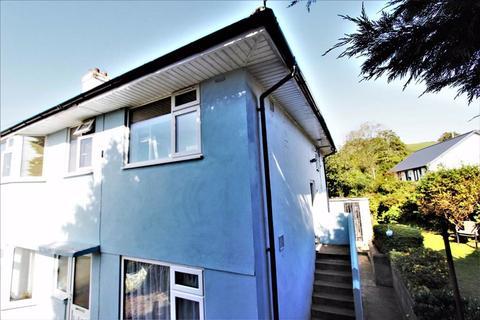 2 bedroom flat for sale - Brynrheidol Estate, Llanbadarn Fawr, Aberystwyth