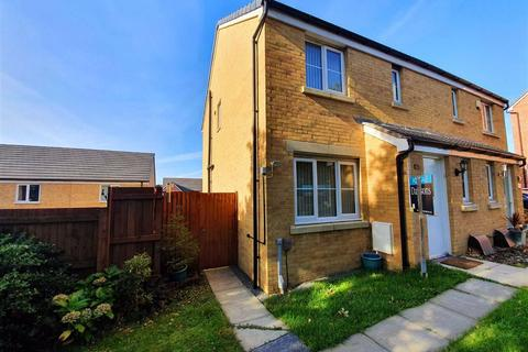 3 bedroom semi-detached house for sale - Heol Y Creyr Bach, Penyrheol, Swansea