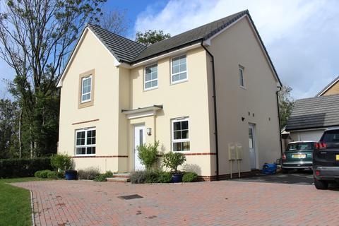 4 bedroom detached house for sale - Cae Brewis, , Boverton , Llantwit Major, Llantwit Major, CF61