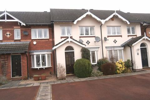 3 bedroom house to rent - Shelbourne Mews, Macclesfield (7)