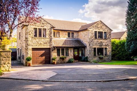 4 bedroom detached house for sale - Inglewood Avenue, Birkby, Huddersfield,HD2