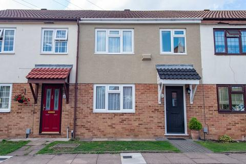 3 bedroom terraced house for sale - Clayworth Close, Sidcup, DA15