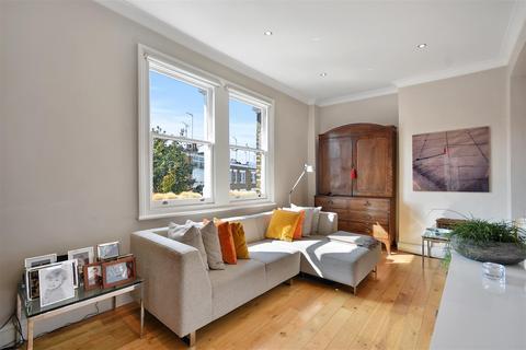 2 bedroom flat - Hazlitt House, Milson Road, Brook Green W14