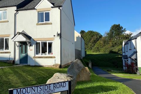 2 bedroom house to rent - Mountside Road, Par