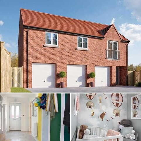 2 bedroom house for sale - Plot 49, The Ashbee at Ferriby Rise, Fenwick Road, Scartho Top, Grimsby DN33