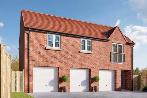 Linden Homes - Ferriby Rise