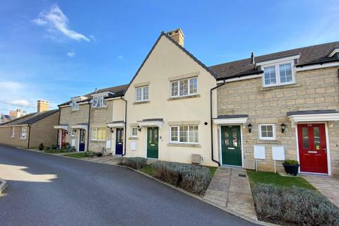 1 bedroom apartment for sale - The Croft, Bourne